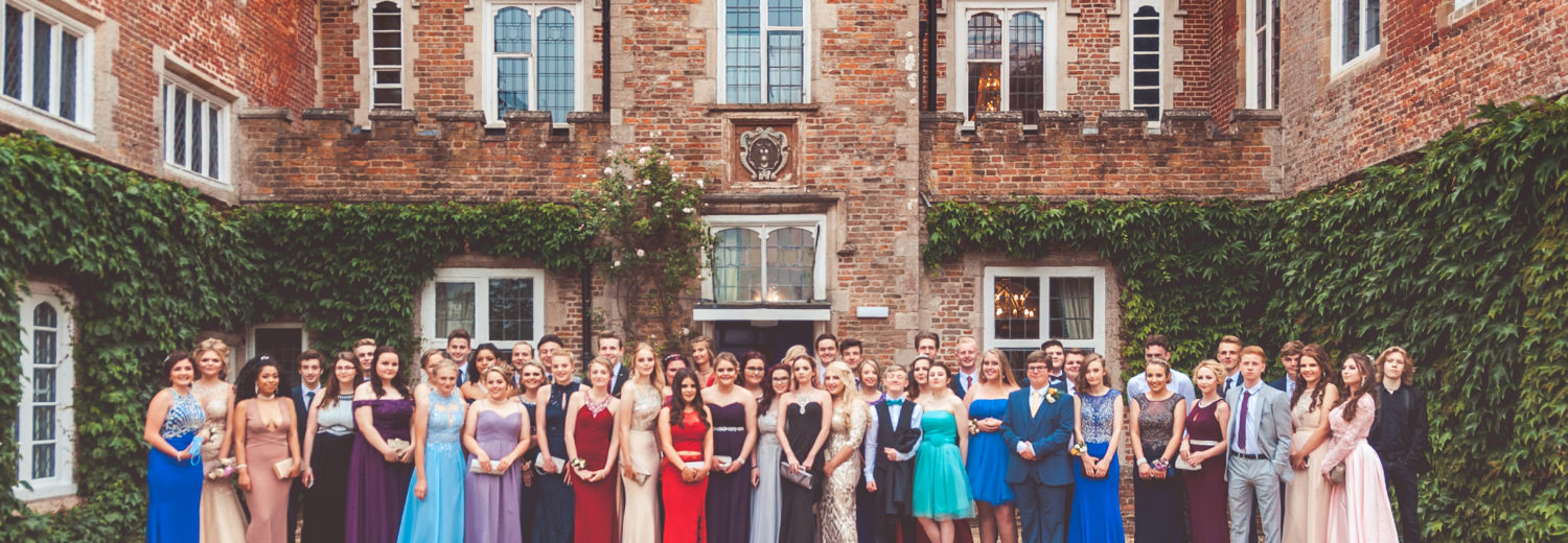 Year 11 Prom