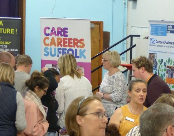 Post 16 Careers Fair – 18 October